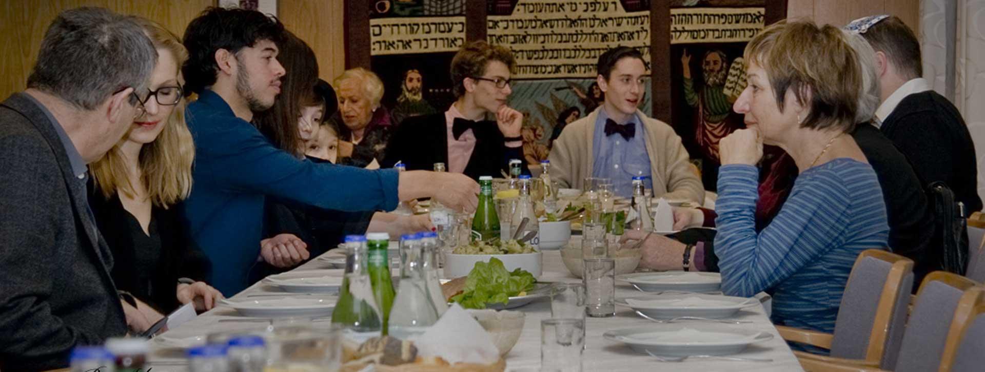 vad är kosher